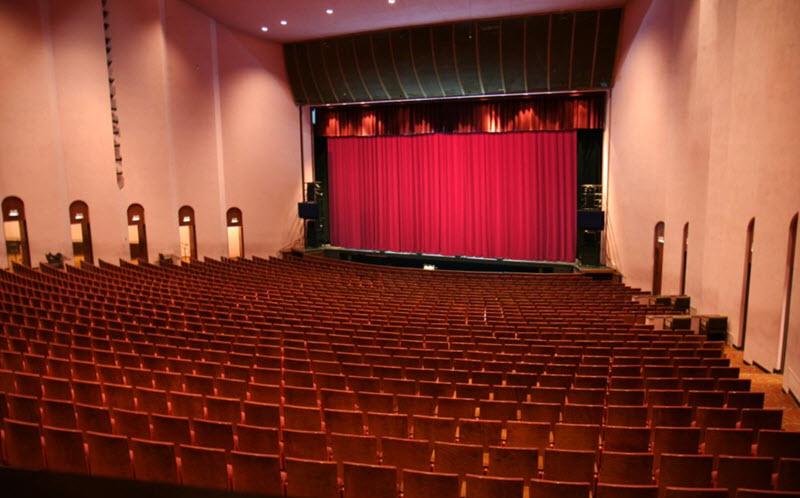 Music Theater Wichita