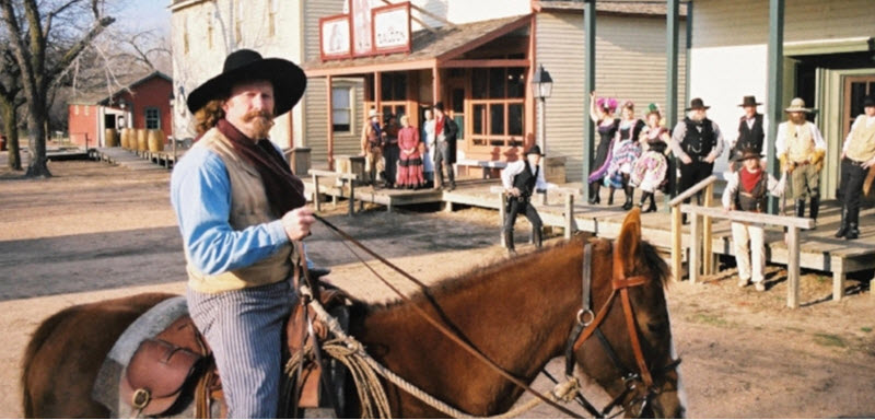 cowtown museum